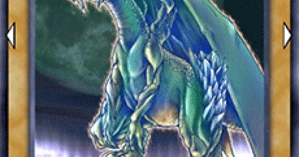 エメラルドドラゴンの評価と入手方法