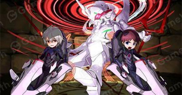 シンジ&カヲルの評価!超覚醒と潜在覚醒のおすすめ