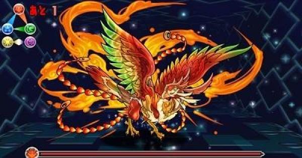東洋神(旧インド神)覚醒素材降臨の攻略とドロップモンスター
