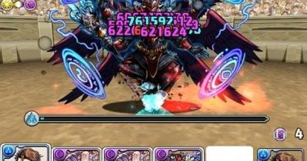 チャレンジダンジョンレベル10【覚醒無効】(第39回)攻略