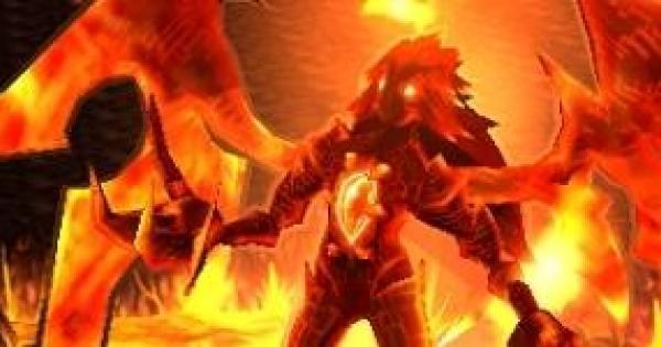 瘴炎の魔人の弱点と倒し方
