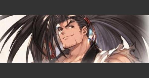 覇王丸(サムスピ)の評価