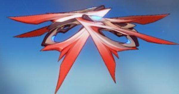 精衛の翼の評価と装備おすすめキャラ
