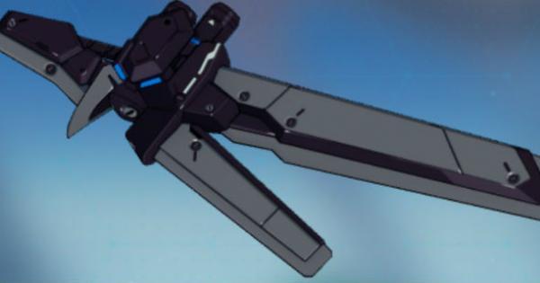 合金デウスクレイモアの評価と装備おすすめキャラ
