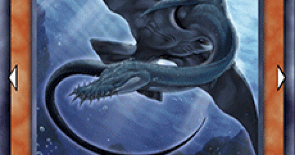 竜影魚レイブロントの評価と入手方法
