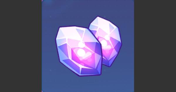 ダブルエーテルの結晶の入手方法と使い道