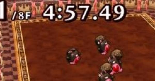 タワーオブカカオの攻略と周回おすすめキャラ