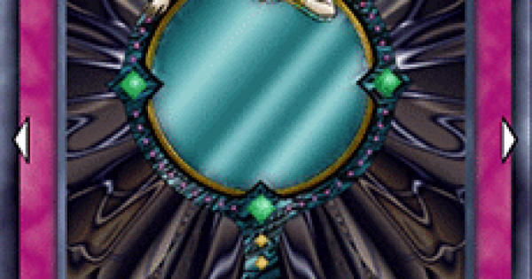 天使の手鏡の評価と入手方法