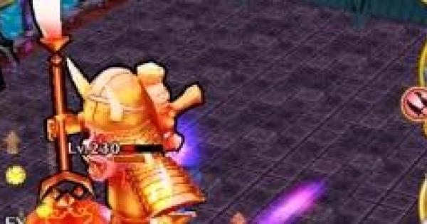 星13 ガチンコ魔王城バトルの攻略|求人勇者4人協力