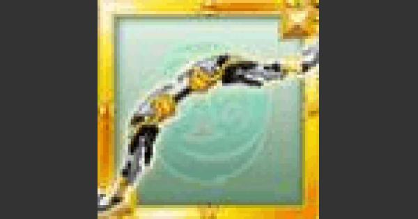 ハンティングボウ【弓】のスキル性能
