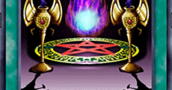 カオス黒魔術の儀式の評価と入手方法