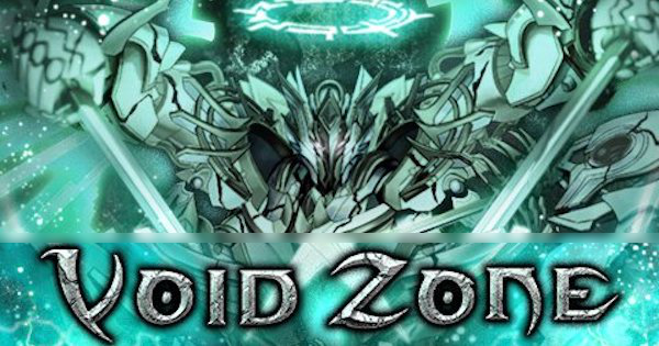 VOID ZONE攻略&報酬まとめ|無属性クエストを解説!