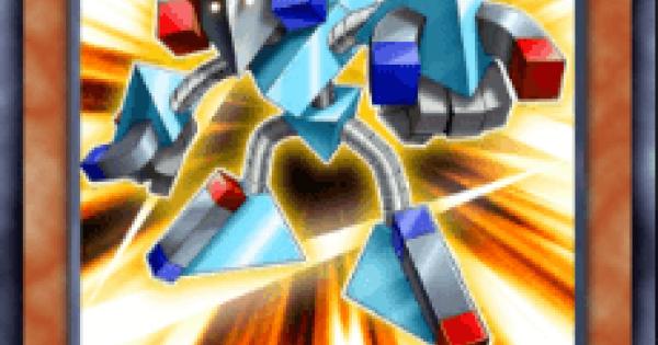 磁石の戦士δの評価と入手方法