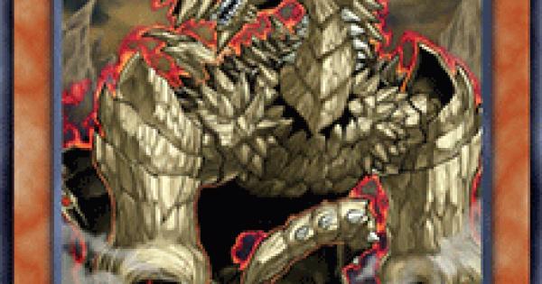 メガロックドラゴンの評価と入手方法