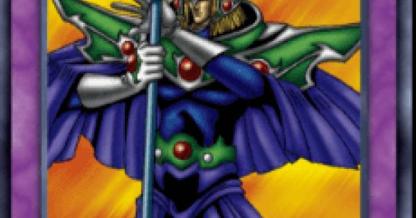 魔導騎士ギルティアの評価と入手方法