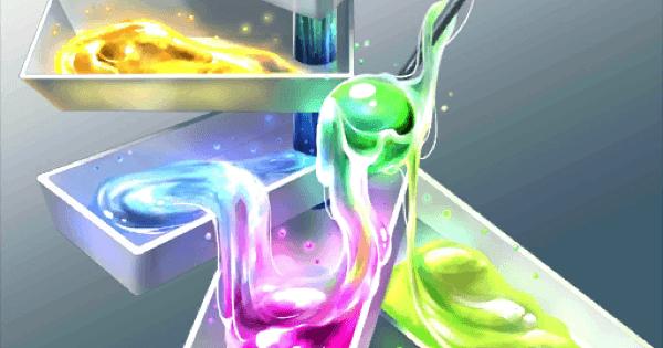 『概念礼装EXPカード:謎の物質β』の性能と使い道