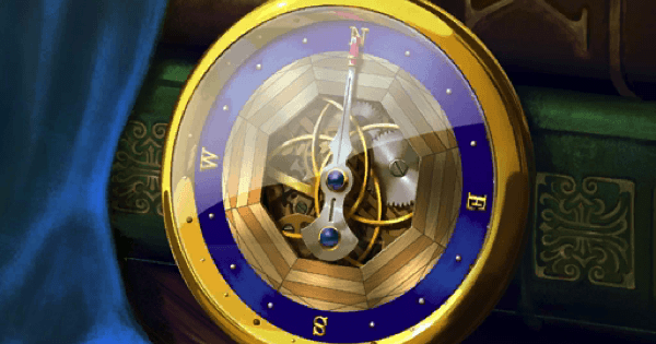 『魔力計』の性能