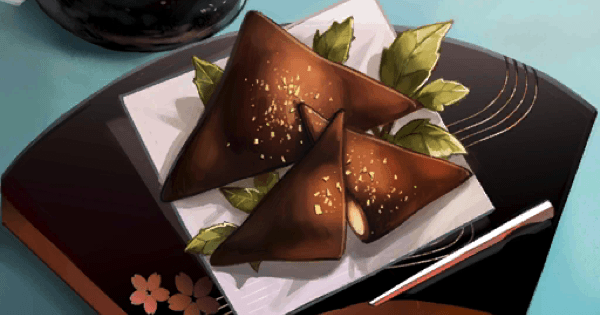 『八つ橋チョコ』の性能