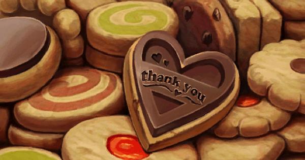 『手作りクッキーと物体X』の性能