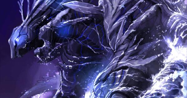 『波濤の獣』の性能