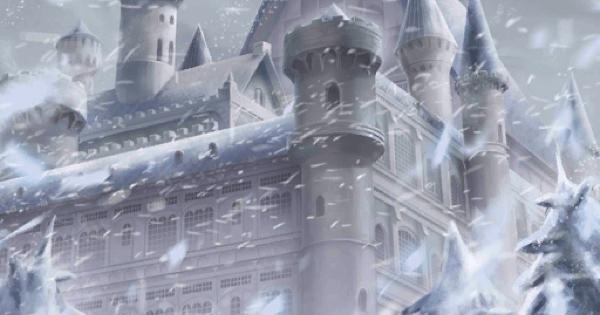 『雪の城』の性能