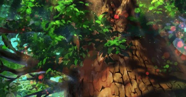 『森なりし聖』の性能