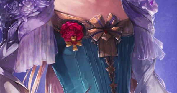 『王妃の贈り物』の性能