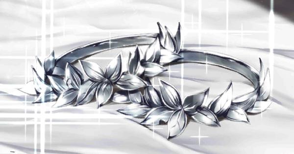 『月桂樹の指輪』の性能