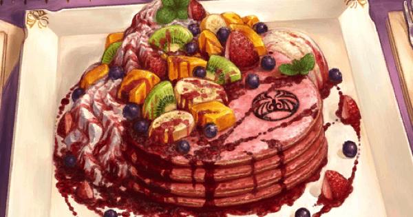 『無限のパンケーキ』の性能