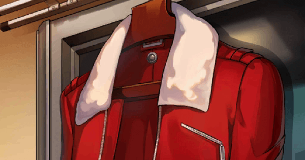 『赤いジャンパー』の性能