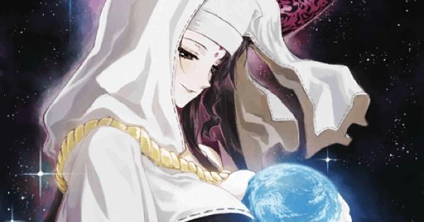 『魔性菩薩』の性能