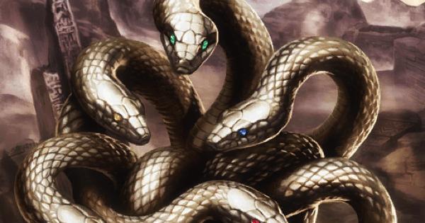 『七頭の戦鎚シタ』の性能