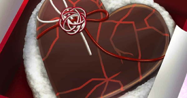 『紅白のチョコ』の性能