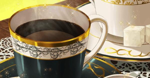 『淹れ立てのコーヒー』の性能