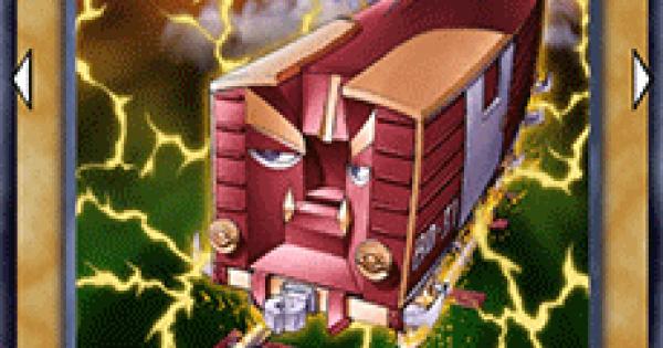 魔貨物車両 ボコイチの評価と入手方法