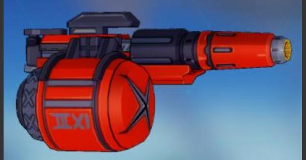 地獄の焔Ⅲ型の評価と装備おすすめキャラ