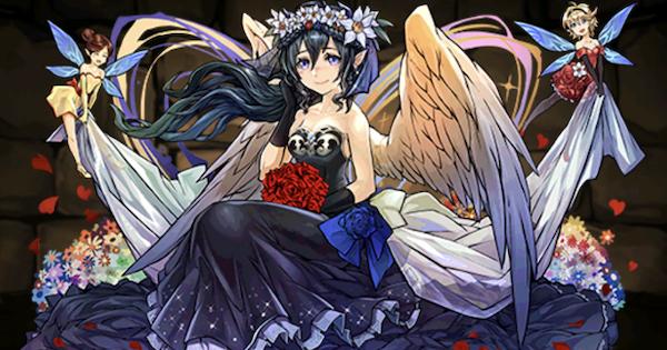 花嫁ペルセポネの評価!超覚醒と潜在覚醒のおすすめ