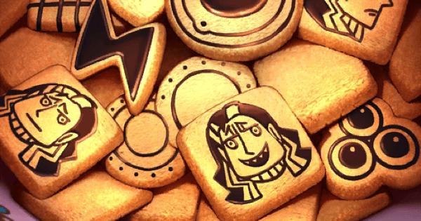 『交流式ライトニングクッキー』の性能