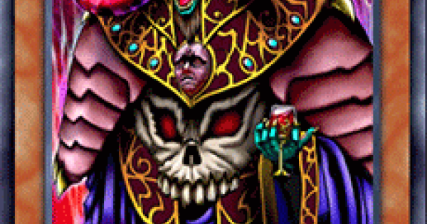 冥界の魔王ハデスの評価と入手方法