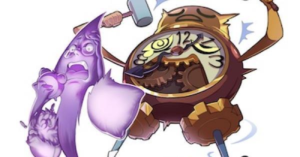 絶望の鐘時計の評価と使い方