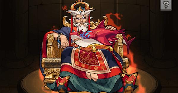 フカヒレ皇帝の最新評価と適正クエスト