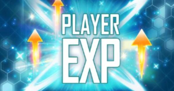 プレイヤーレベル上げを効率よくできるクエストを紹介!
