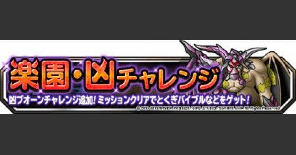 「凶ブオーンチャレンジ レベル3」ドラゴン縛り攻略!