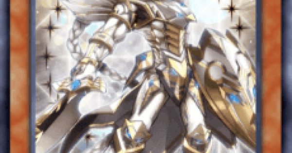 聖戦士カオスソルジャーの評価と入手方法