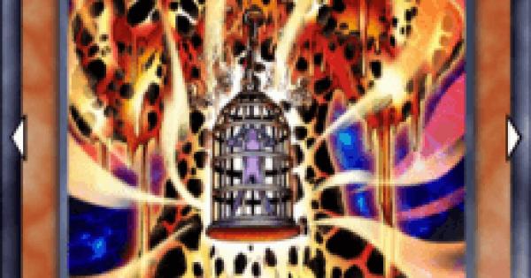 溶岩魔神ラヴァゴーレムの評価と入手方法