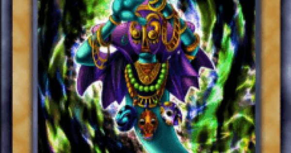 仮面呪術師カースドギュラの評価と入手方法
