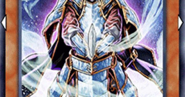 氷結界の武士の評価と入手方法