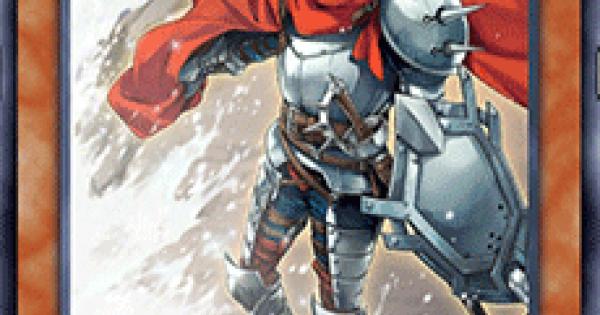 絶海の騎士の評価と入手方法