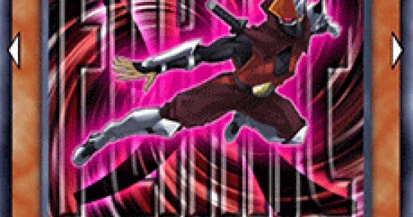 機甲忍者フレイムの評価と入手方法