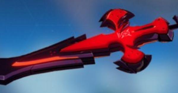 模造十字架・血の抱擁の評価と装備おすすめキャラ